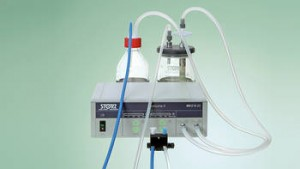 VETPUMP® 2 Suction and Irrigation Device