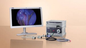 KARL STORZ Near Infrared (NIR/ICG) System in Gynecological Laparoscopy