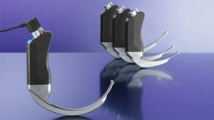 C-MAC® Video Laryngoscope