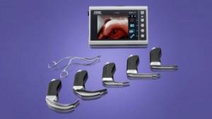 C-MAC Video Laryngoscopes for Pediatrics and Neonatology