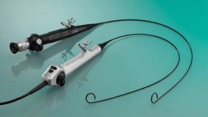 Flexible Uretero-Renoscopes from KARL STORZ