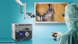 VITOM 3D – 3D Visualization for Hand and Plastic Surgery